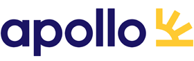 Logo: Apollo